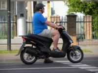 Zmiany w przepisach dot. pojazdów do 50 cm3