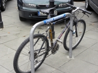 Zmiany w warunkach technicznych rowerów