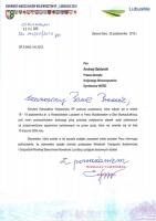 Konwent Marszałków Województw o opłatach za egzamin