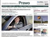"""""""Gazeta Prawna"""": analizuje doniesienia portalu L-INSTRUKTOR"""