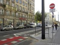 Raport o infrastrukturze rowerowej