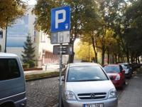 Symbole na znakach drogowych