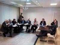 Piąte spotkanie leaderów reprezentantów szkoleniowców