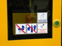 Jak działają przyciski autobusowe