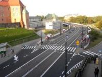Inne znakowanie dróg - oszczędności rzędu 80 mln zł rocznie