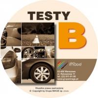 Testy B 2013. Program komputerowy dla każdego
