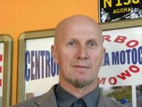 Bogdan Sarna: Prawidłowa pozycja motocyklisty przy skręcie