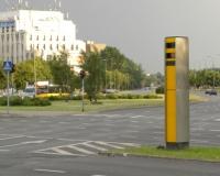 Projekt rozporządzenia w sprawie lokalizacji fotoradarów