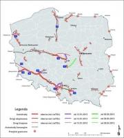 viaTOLL powiększy się o kolejne 160 km