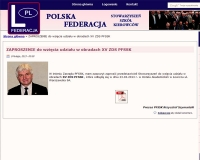W Łowiczu odbędzie się XV ZDS PFSSK