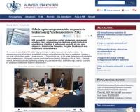 NIK i w NIK-u o skuteczności egzekwowania mandatów i kar administracyjnych