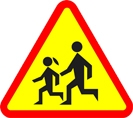 W co dziesiątym wypadku giną lub zostają ranne dzieci