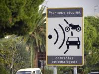 We Francji mają 25 fotoradarów na 10 tys. km dróg