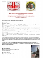 Zaproszenie na XII Pielgrzymkę Kierowców na Jasną Górę