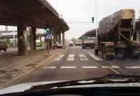 S. Gołębiowski: O poprawianiu pionowych znaków drogowych