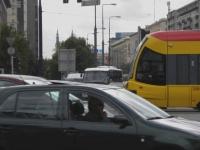 Warszawa trzecim najbardziej zakorkowanym miastem Europy