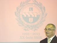 11. INSTRUKTOR ROKU 2013: 20. lat SSSK w Białymstoku