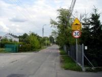 Dyskusja o progu zwalniającym i ograniczeniu prędkości
