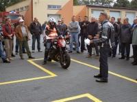 WORD Słupsk odpowiada na pytania dot. egzaminu motocyklistów