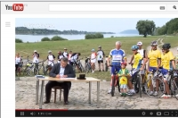 Prezydencki projekt ustawy dla rowerzystów