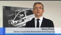 Szkolenia na rzecz poprawy bezpieczeństwa i uspokojenia ruchu drogowego