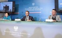 Minister ma Pełnomocnika ds. Rozwoju Ruchu Rowerowego