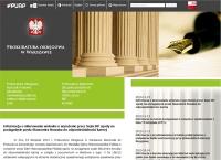 1. Wniosek o uchylenie ministrowi immunitetu poselskiego