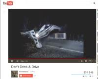 Twój kierowca jednak był pijany