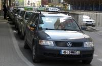 Zawód taksówkarza inaczej