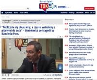 Bartłomiej Sienkiewicz: Tu nie chodzi o surowość prawa, ale to orzecznictwo sądów rozstrzyga…