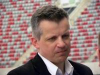 Krzysztof Wójcik: Linia podwójna ciągła i przerwany egzamin