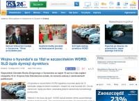 Hyundai'e za… 9,12 złotych