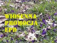 Wiosenna promocja aktualizowanego zbioru aktów prawnych (ePD)