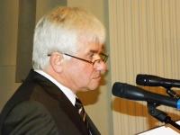 Prezes Krzysztof Szymański: Kończąca się kadencja