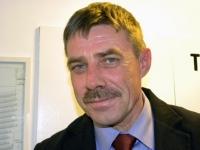Prezes PFSSK Krzysztof Bandos po wyborze