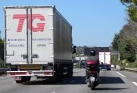 Zmieniają kodeks transportowy