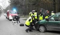 Niedoświadczony kierowca, alkohol... Siedem osób nie żyje, dwie ranne