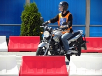 Resort o motocyklach stosowanych na egzaminie na prawo jazdy