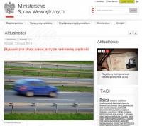MSW: Błyskawiczna utrata prawa jazdy