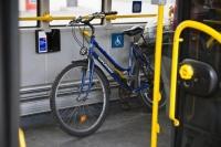 Instrukcja jak przewozić rowery komunikacją miejską