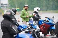 Tomasz Kulik: Kategoria B z trzyletnim stażem, na każdy motocykl klasy 125?