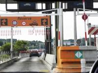 Na bramkach autostradowych szybciej