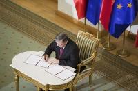 Prezydent podpisał, teraz już tylko publikacja i…
