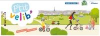 W Paryżu system rowerów publicznych dla dzieci