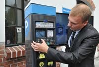Łatwiejsza opłata za parkowanie