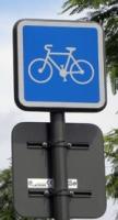 Zobacz kogo spotkałam na ścieżce rowerowej (fotoreportaż)