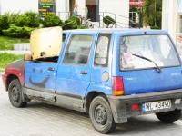 Opłata depozytowa przy rejestracji auta używanego
