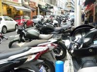 O interpelacji w sprawie doszkalania motocyklistów z prawem jazdy kat. B