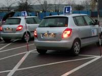 Niebezpieczeństwa parkowania