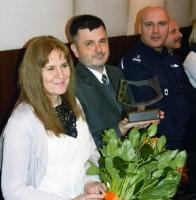 4) Szkoła Podstawowa w Miklusach Instytucją Publiczną Roku 2014